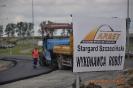 Budowa baypassów dla pojazdow nienormatywnych w ramach budowy obwodnicy m. Stargard Szczecinski