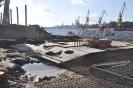 Rozbudowa Infrastruktury Portowej w północnej części półwyspu EWA w Porcie w Szczecinie